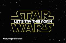 Star Wars: Episode Vii 2016