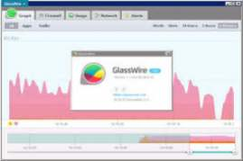 GlassWire Elite v1