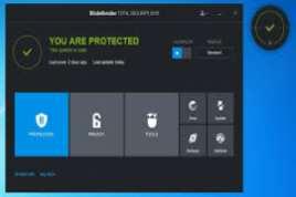 Bitdefender Antivirus PlusInternet SecurityTotal Security 20