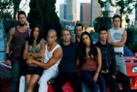 The Fast And The Furious 15Th