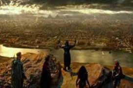 X Men: Apocalypse 2016